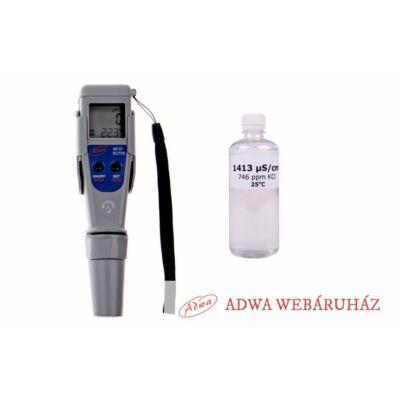 AD-31 EC/TDS/Temp mérő