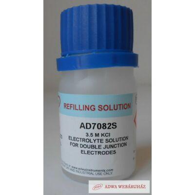 AD7082S Elektród töltő oldat 3,5M KCL 30ml