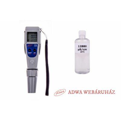 AD-32 EC/TDS/Temp mérő + 100ml kalibráló oldat+kiszállítás