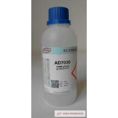 AD7030 12.88 mS/cm kalibráló oldat 230 ml