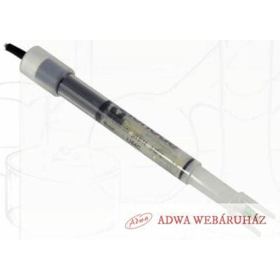 Kombinált  pH elektróda szennyezett minták mérésére IJ-44C
