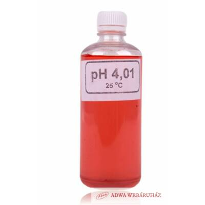 LABORNITE pH 4,01 puffer oldat 100 ml