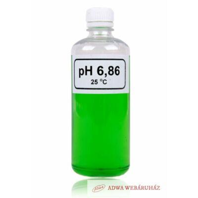 LABORNITE pH 6,86 puffer oldat 100 ml