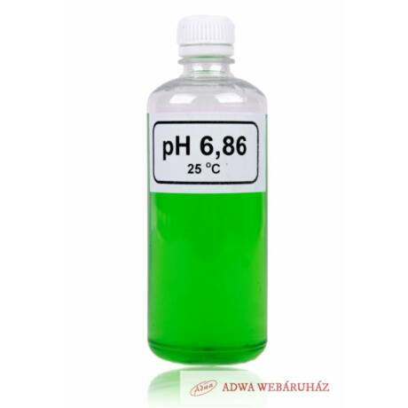 LABORNITE pH 6,86 puffer oldat 100 ml