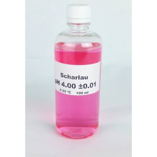 LABORNITE pH 4,01 puffer oldat 100 ml