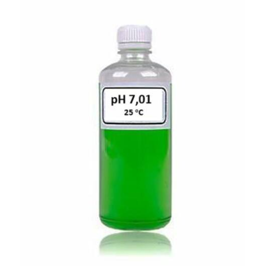 LABORNITE pH 7,01 puffer oldat 100 ml