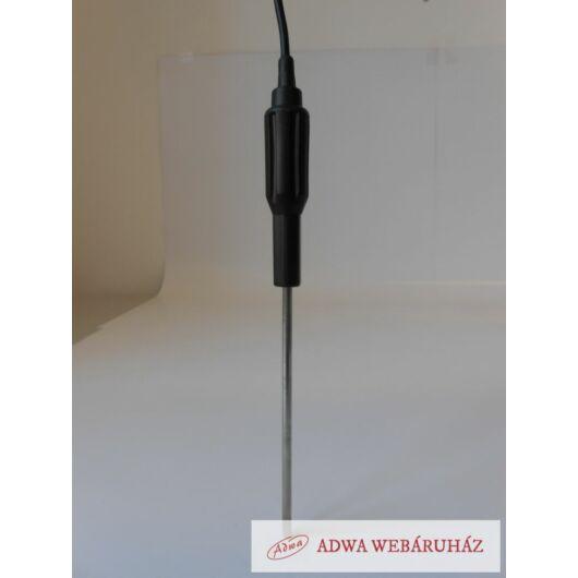 AD7662 rozsdamentes acél hőmérséklet mérő szonda