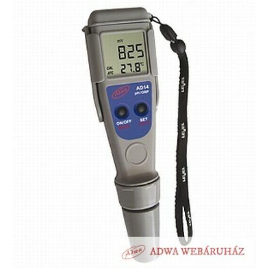 Medence pH és ORP mérő - AD14
