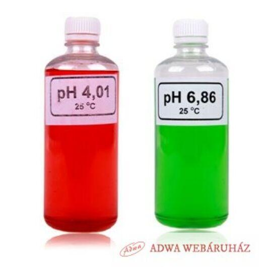 LABORNITE pH puffer készlet 2x100ml